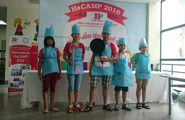HaCAMP 2016 World Cuisine Day 5 HaCAMP 2016 – World Cuisine Day