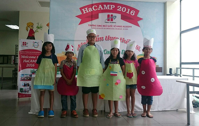 HaCAMP 2016 World Cuisine Day 6 HaCAMP 2016 – World Cuisine Day