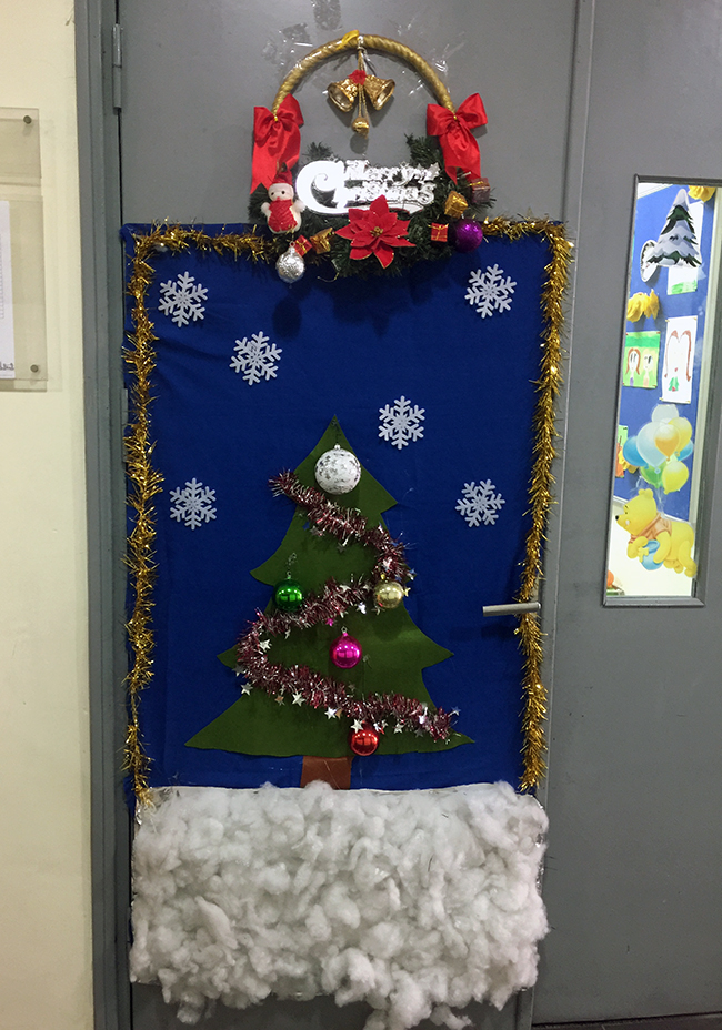 Christmas is coming to school 14 Christmas is coming to … school