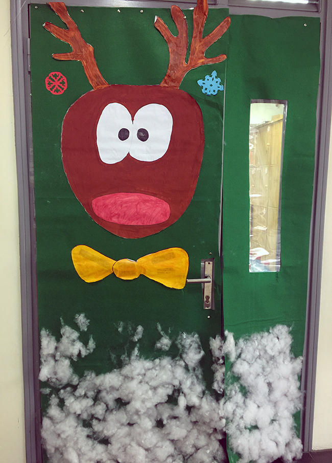 Christmas is coming to school 19 Christmas is coming to … school