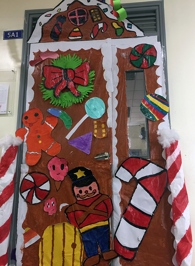 Christmas is coming to school 20 Christmas is coming to … school