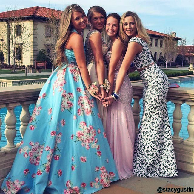 Fashion passion 4 Prom is just around the corner! Are you ready yet?