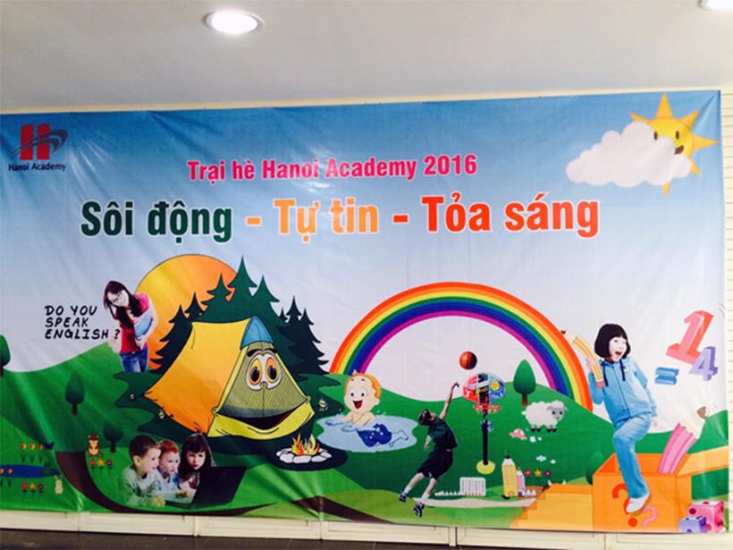 Cung khoi dong trai he 2016 7 Cùng khởi động trại hè 2016 với chúng mình nào!