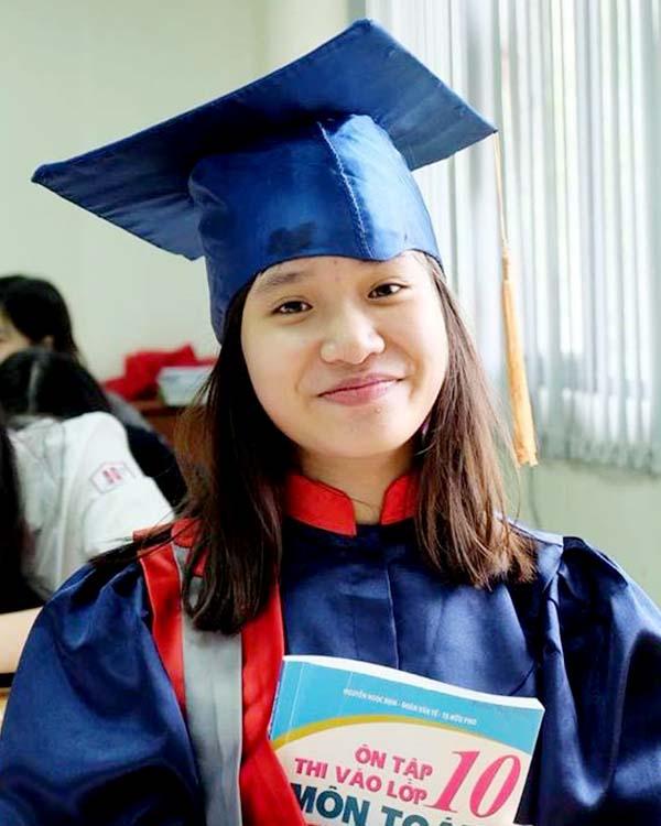 Bui Lan Trinh 1 Cơ hội mang tên Hanoi Academy