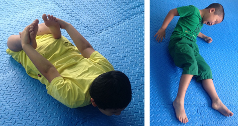 HA nhap mon Yoga he 2016 12 Hanoi Academy nhập môn Yoga hè 2016