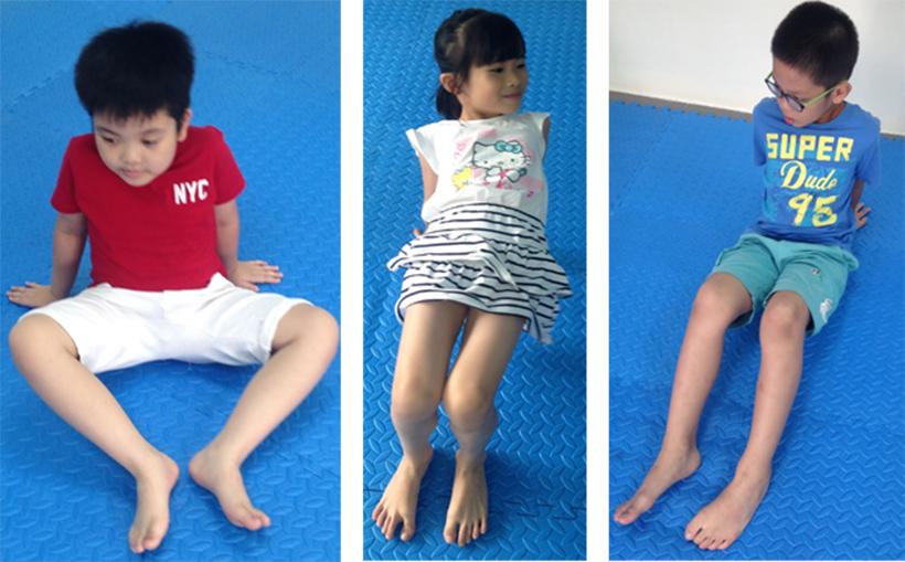 HA nhap mon Yoga he 2016 14 Hanoi Academy nhập môn Yoga hè 2016