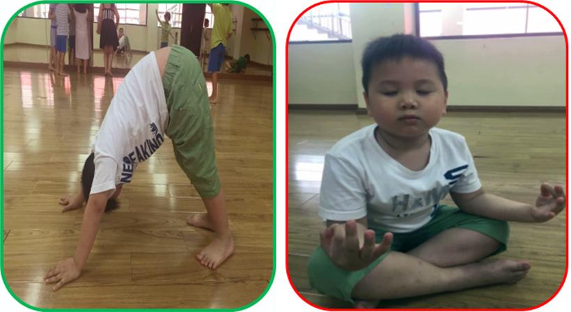 Soi dong cung trai he khoa 2 6 Sôi động cùng trại hè khóa 2 – Trường Tiểu học Hanoi Academy