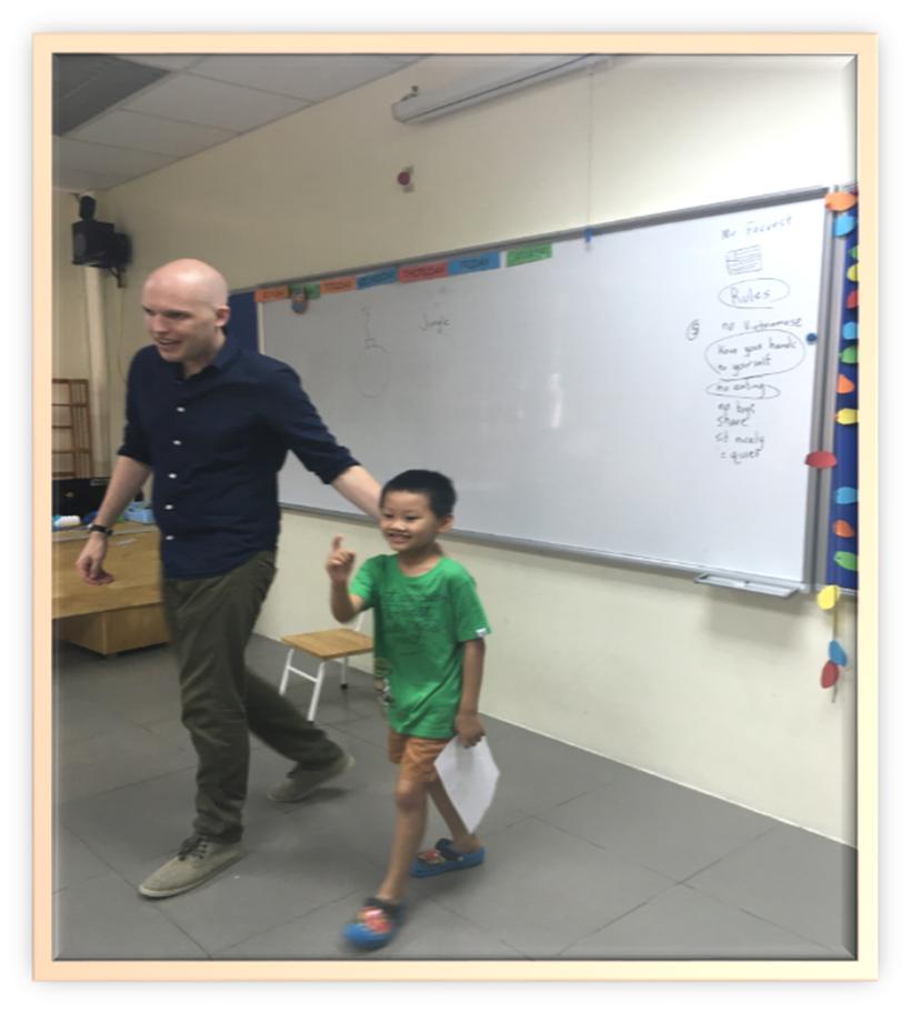Soi dong cung trai he khoa 2 9 Sôi động cùng trại hè khóa 2 – Trường Tiểu học Hanoi Academy