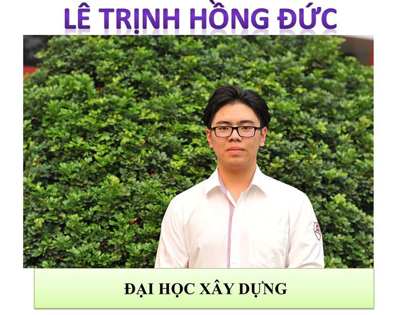 Cat canh nhung uoc mo 11 Cất cánh những ước mơ Hanoi Academy