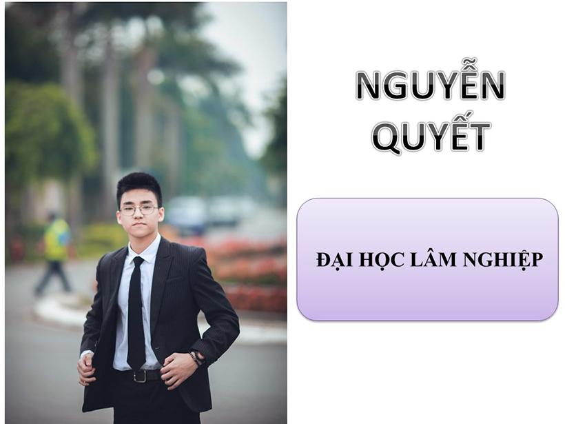 Cat canh nhung uoc mo 15 Cất cánh những ước mơ Hanoi Academy