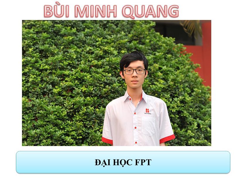 Cat canh nhung uoc mo 16 Cất cánh những ước mơ Hanoi Academy