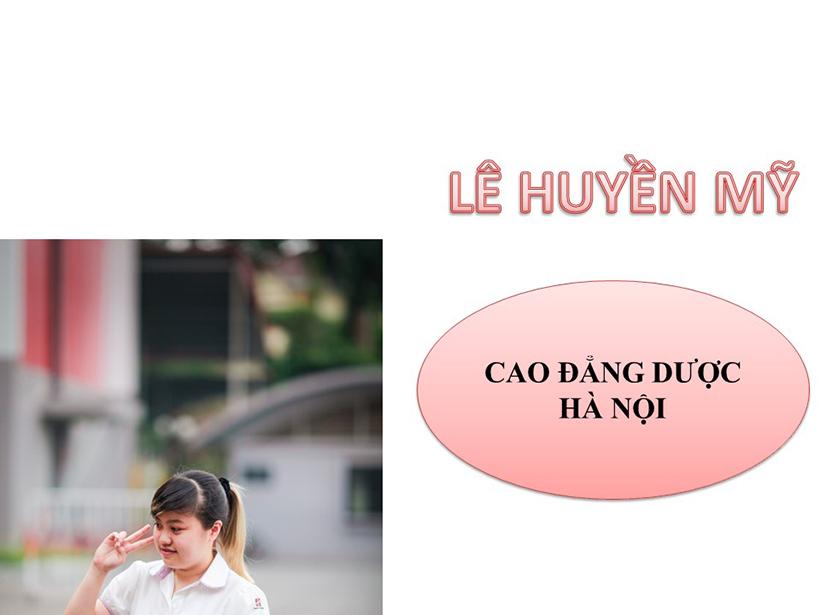 Cat canh nhung uoc mo 17 Cất cánh những ước mơ Hanoi Academy