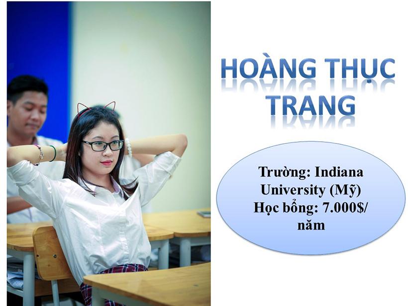 Cat canh nhung uoc mo 4 Cất cánh những ước mơ Hanoi Academy