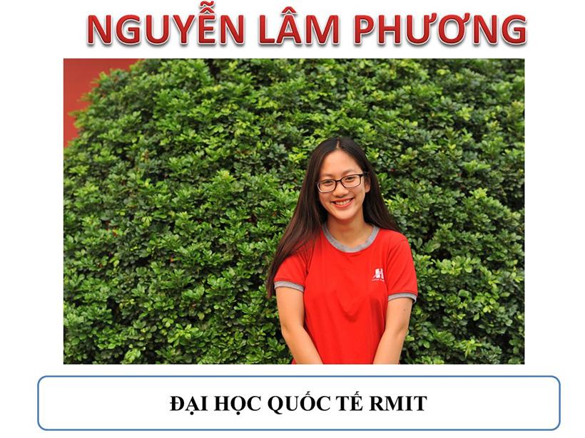 Cat canh nhung uoc mo 8 Cất cánh những ước mơ Hanoi Academy