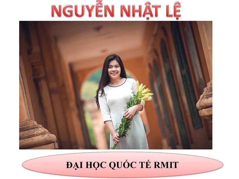 Cat canh nhung uoc mo 9 Cất cánh những ước mơ Hanoi Academy