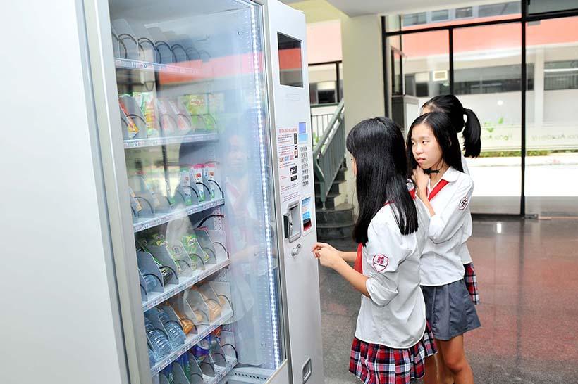 Nhung dieu khac biet o HA 1 Những điều khác biệt của Hanoi Academy