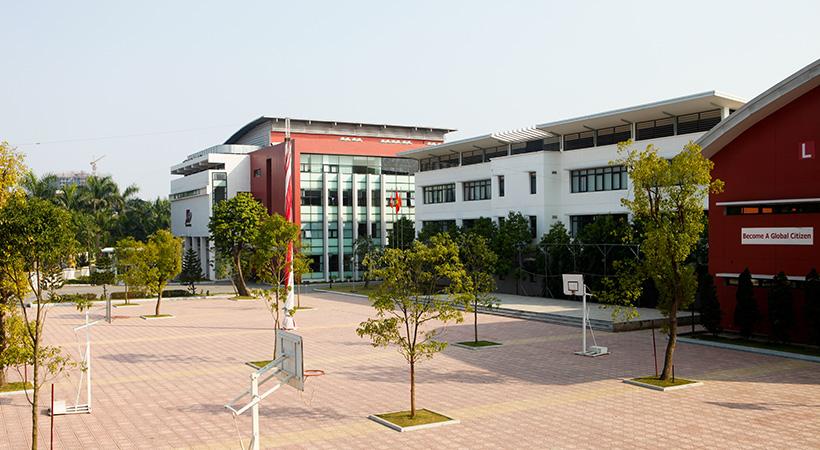 Nhung dieu khac biet o HA 3 Những điều khác biệt của Hanoi Academy