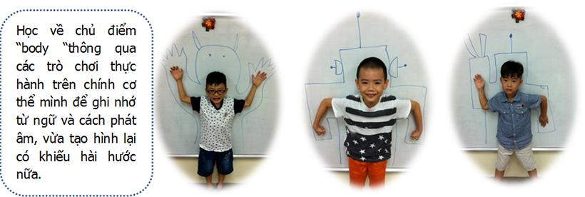 Niem vui den truong 1 Niềm vui đến trường Hanoi Academy