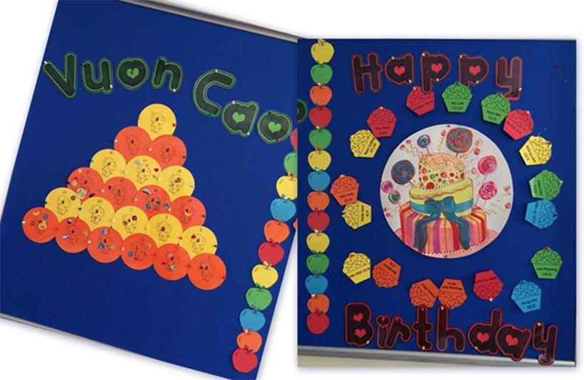TH HA chao don em vao lop 1 9 Tiểu học Hanoi Academy chào đón em vào lớp 1