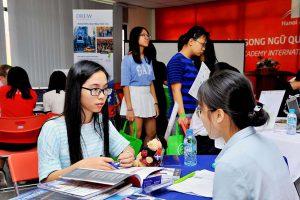 Hội thảo học bổng du học Mỹ – Phần thưởng dành cho sự chuẩn bị sớm