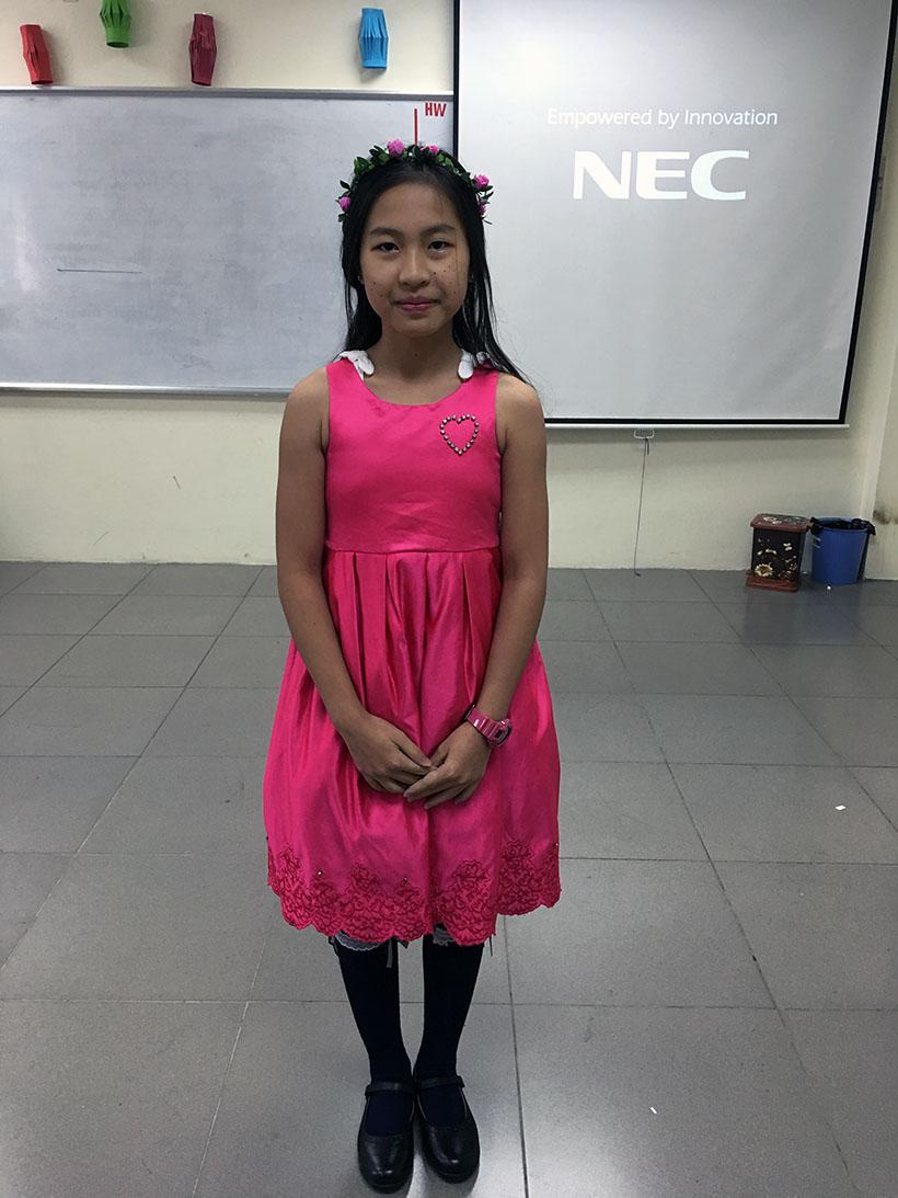 Donkihote 1 Đôn-ki-hô-tê và hành trình đến với học sinh Hanoi Academy