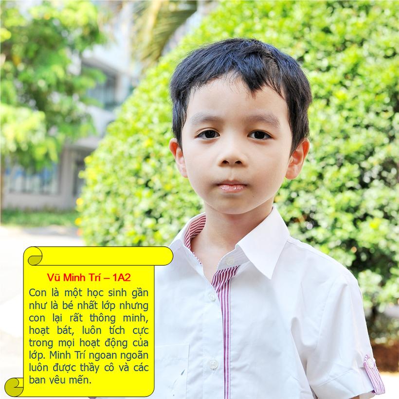 Hs tieu bieu t9 03 Student of the month – September