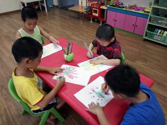 Learning centers what how and why 1 Khu học tập – Là gì, như thế nào và tại sao?