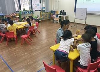 Learning centers what how and why 2 Khu học tập – Là gì, như thế nào và tại sao?