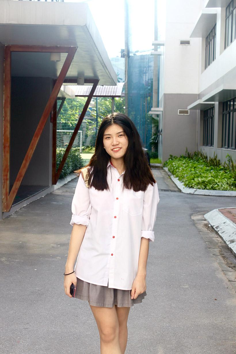Quan An Giang 1 Quản An Giang – Gương mặt tiêu biểu khối THPT Hanoi Academy
