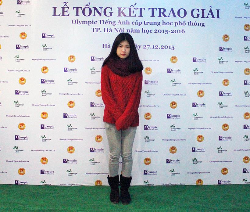 Quan An Giang 3 Quản An Giang – Gương mặt tiêu biểu khối THPT Hanoi Academy