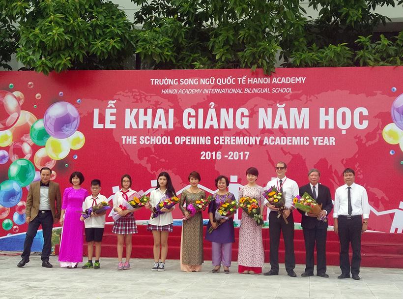 Quan An Giang 5 Quản An Giang – Gương mặt tiêu biểu khối THPT Hanoi Academy