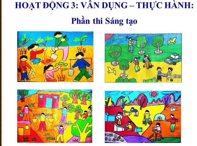 """TH voi hoi thi GVDG chuyen de 7 Trường Tiểu học Hanoi Academy với hội thi Giáo viên dạy giỏi chuyên đề """"Hoạt động giáo dục ngoài giờ chính khóa"""""""