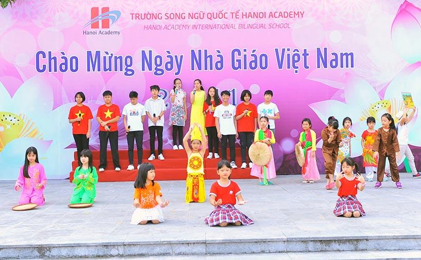 Chao mung 20-11 2 Chào mừng ngày nhà giáo Việt Nam 20-11