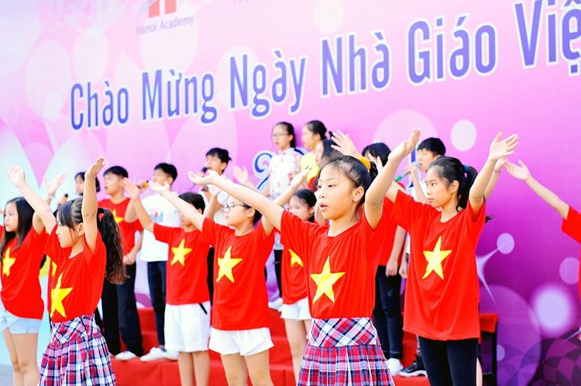 Chao mung 20-11 3 Chào mừng ngày nhà giáo Việt Nam 20-11