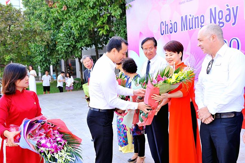 Chao mung 20-11 6 Chào mừng ngày nhà giáo Việt Nam 20-11