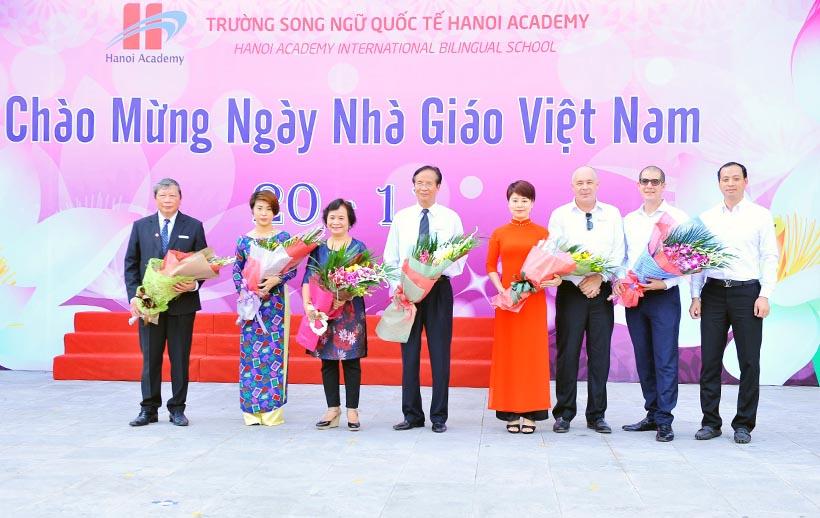 Chao mung 20-11 7 Chào mừng ngày nhà giáo Việt Nam 20-11