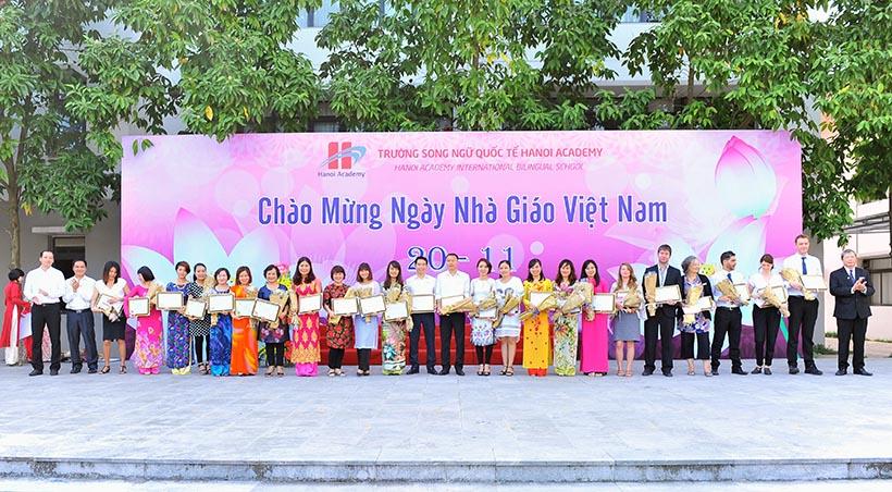 Chao mung 20-11 8 Chào mừng ngày nhà giáo Việt Nam 20-11