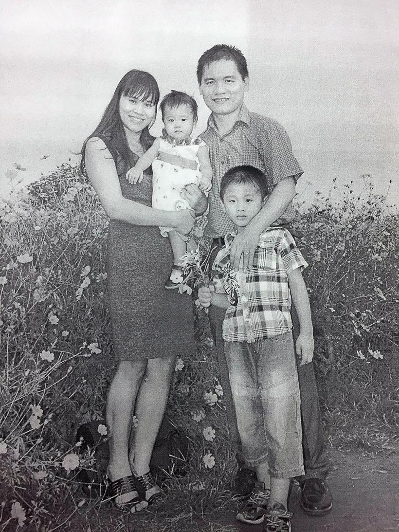Gia dinh than yeu 04 Gia đình thân yêu!