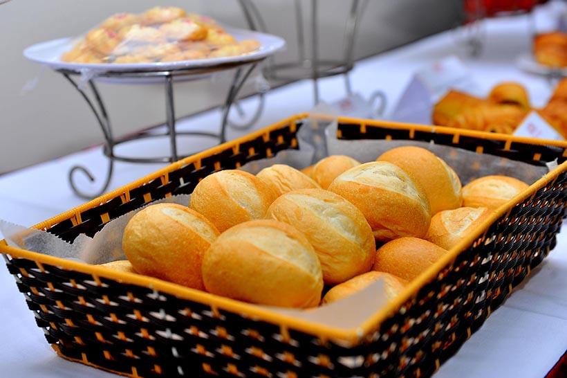 HA Bakery 4 Hanoi Academy bakery