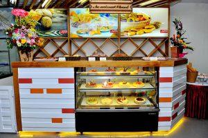 Hanoi Academy bakery