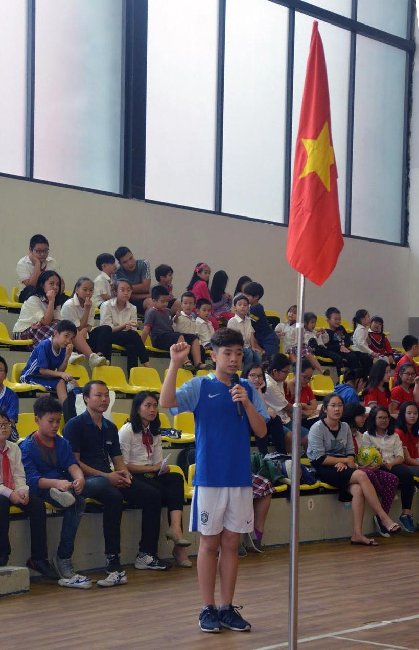 HKPĐ C2,C3 3 Hội khỏe Phù Đổng – Nơi thể thao tỏa sáng