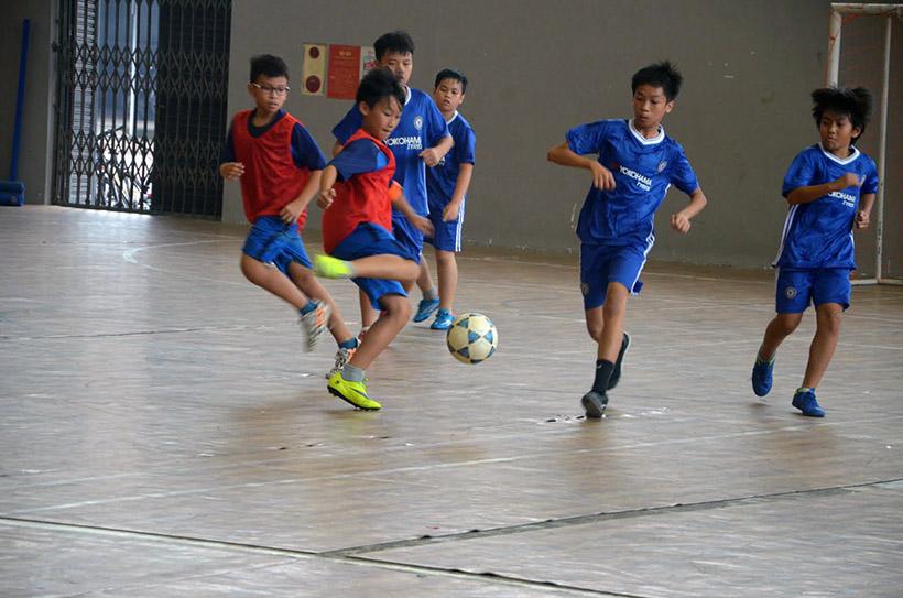 HKPĐ C2,C3 8 Hội khỏe Phù Đổng – Nơi thể thao tỏa sáng