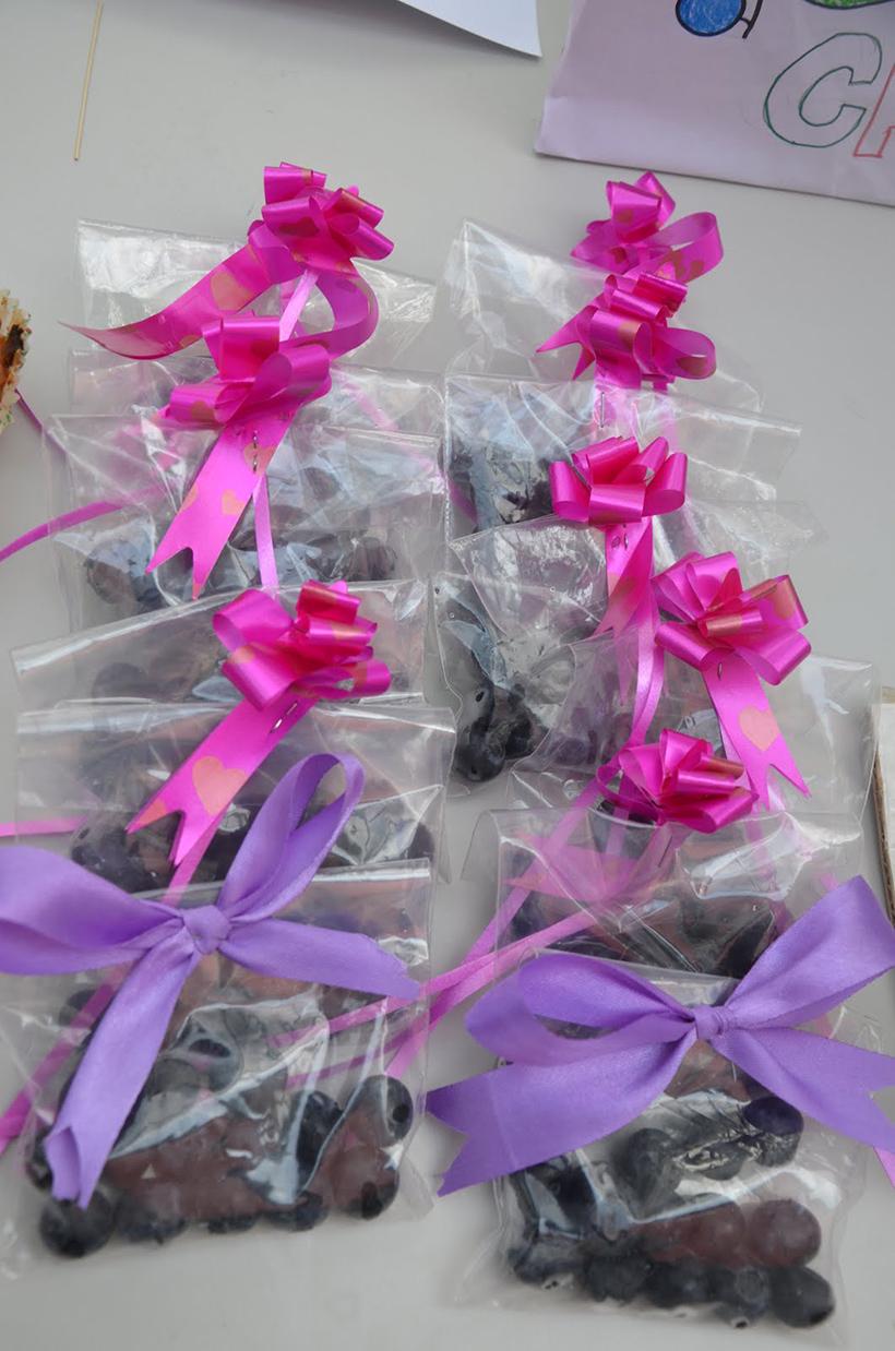 """Hoa qua mien nhiet doi 7 Buổi sáng sôi động tại hội chợ và triển lãm """"Hoa quả miền nhiệt đới"""""""