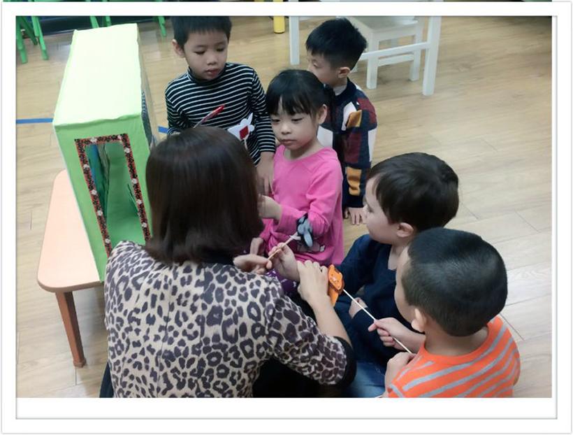"""Phat trien ngon ngu cho tre 2 Chuyên đề """"Phát triển ngôn ngữ cho trẻ thông qua kể chuyện sáng tạo"""""""