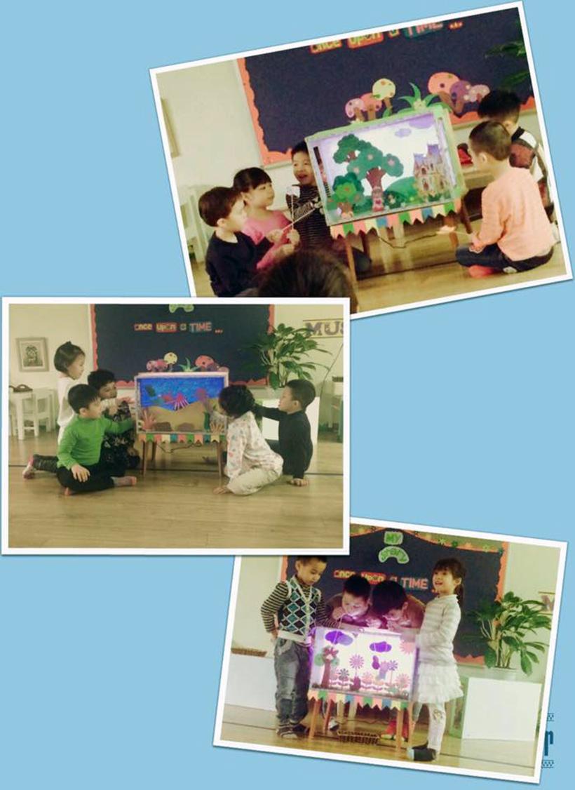 """Phat trien ngon ngu cho tre 7 Chuyên đề """"Phát triển ngôn ngữ cho trẻ thông qua kể chuyện sáng tạo"""""""