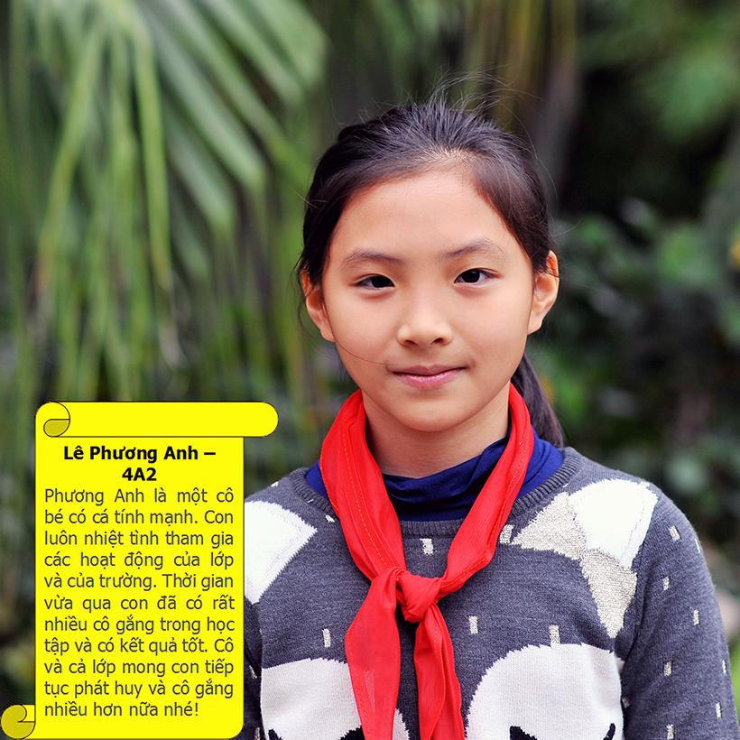 Student of the month 11 10 Student of the month – November