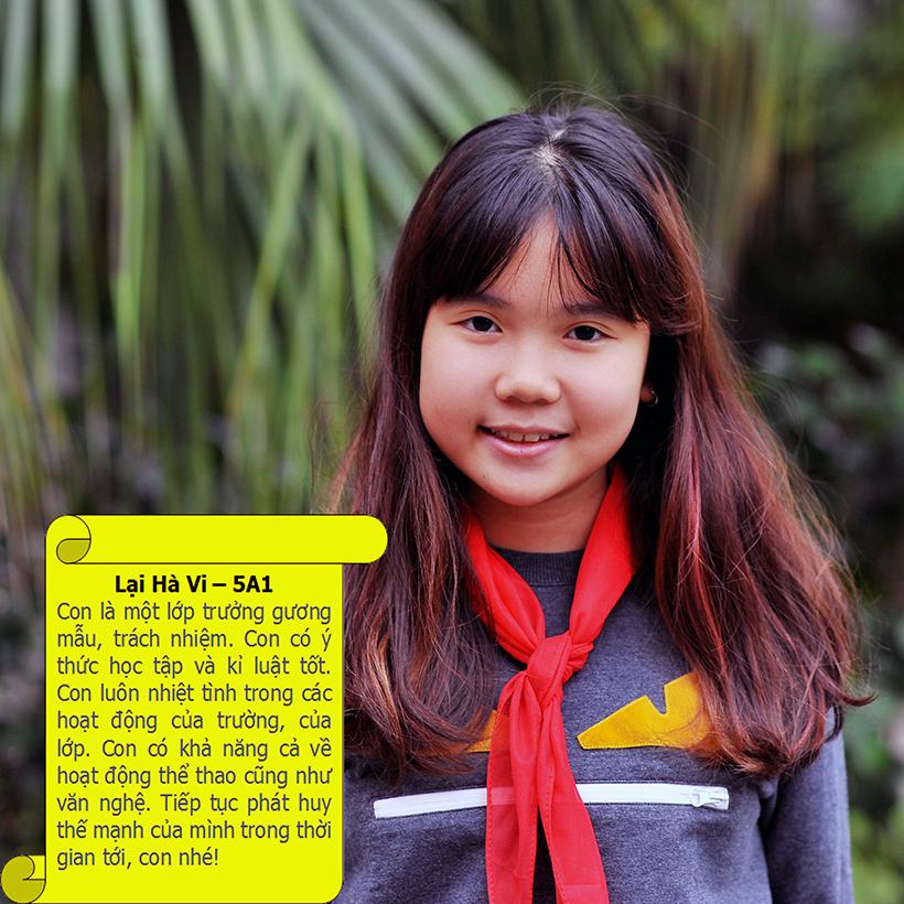 Student of the month 11 12 Student of the month – November