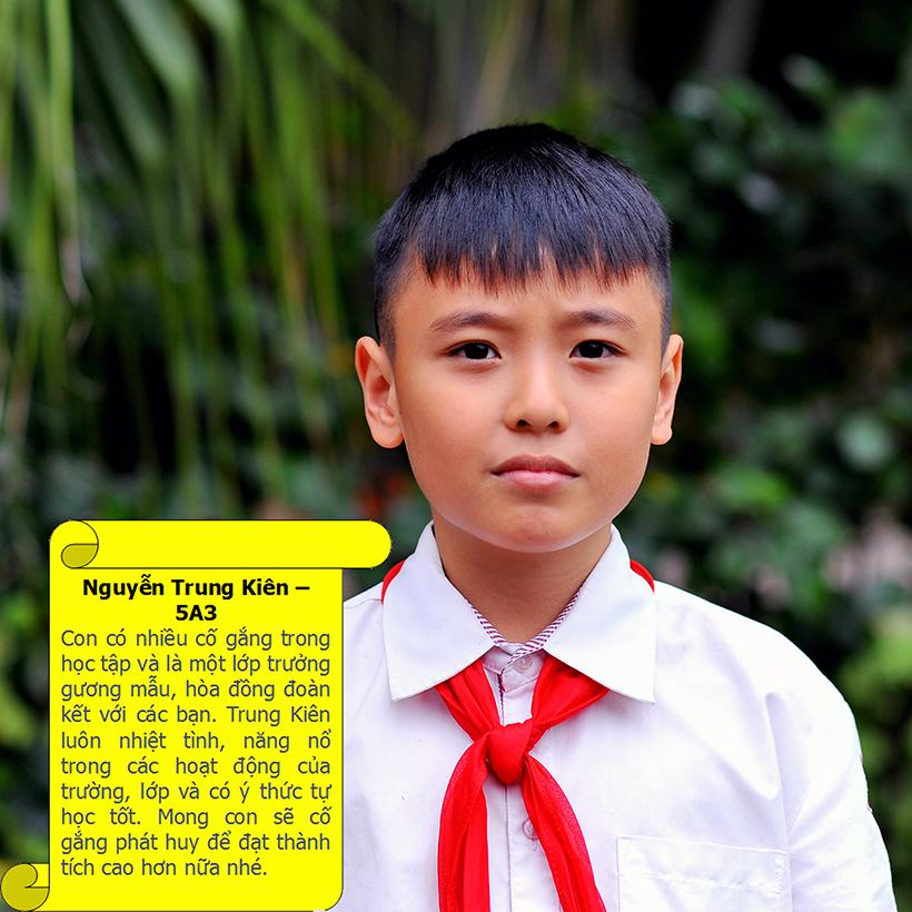 Student of the month 11 14 Student of the month – November