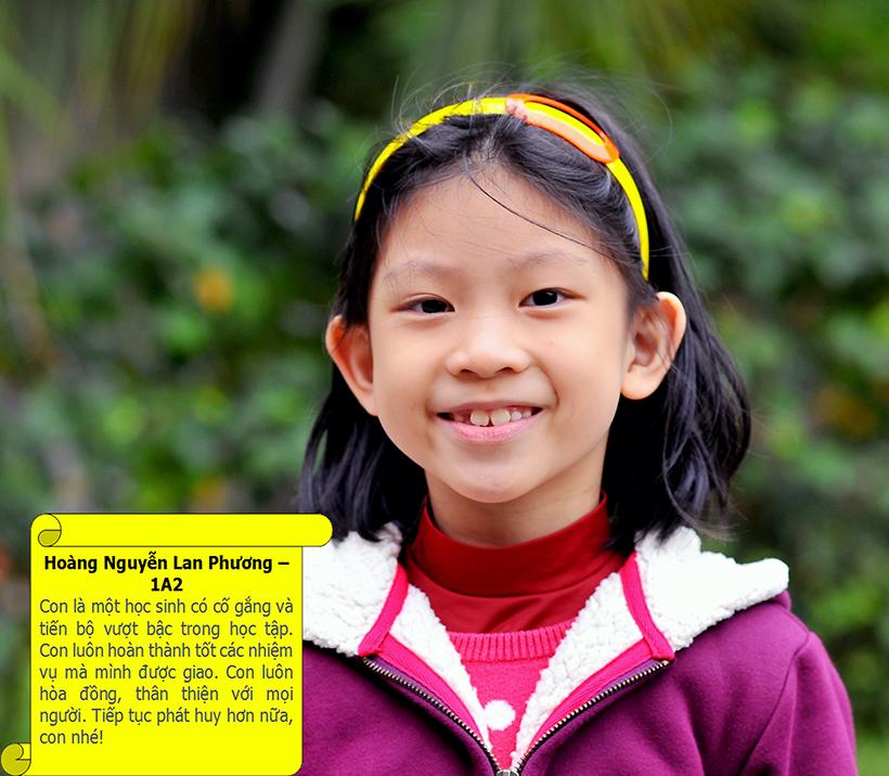 Student of the month 11 2 Student of the month – November