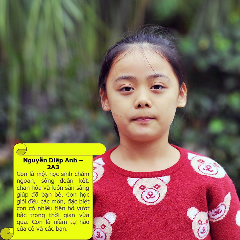 Student of the month 11 6 Student of the month – November